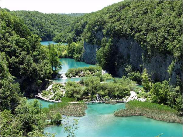 croatia national park plitvice 13